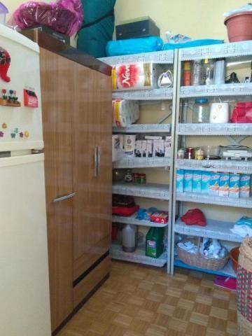 Apartamento à venda com 3 dormitórios em Bom fim, Porto alegre cod:RG6170 - Foto 7