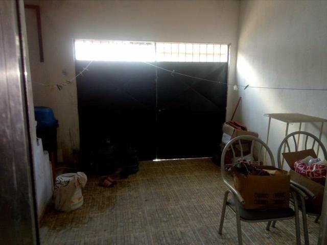 Vendo casa na Ur 5 Laje e garagem - Foto 3