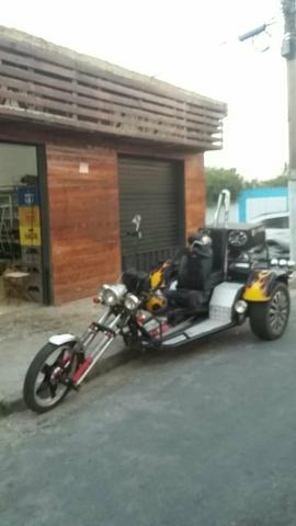 Triciclo - Foto 9