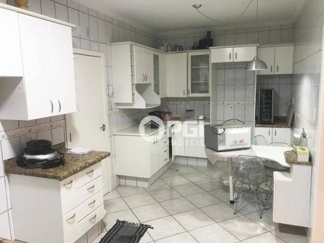 Apartamento com 3 dormitórios para alugar, 155 m² por r$ 1.200/mês - centro - ribeirão pre - Foto 8