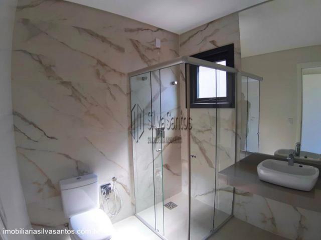Casa de condomínio à venda com 4 dormitórios cod:CC268 - Foto 12