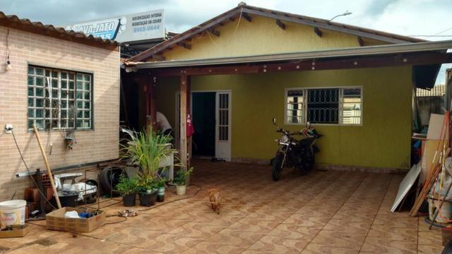 Urgente Avenida Principal - Pôr do Sol - Casa de 2 Quartos 2 Suíte - Aceita Proposta