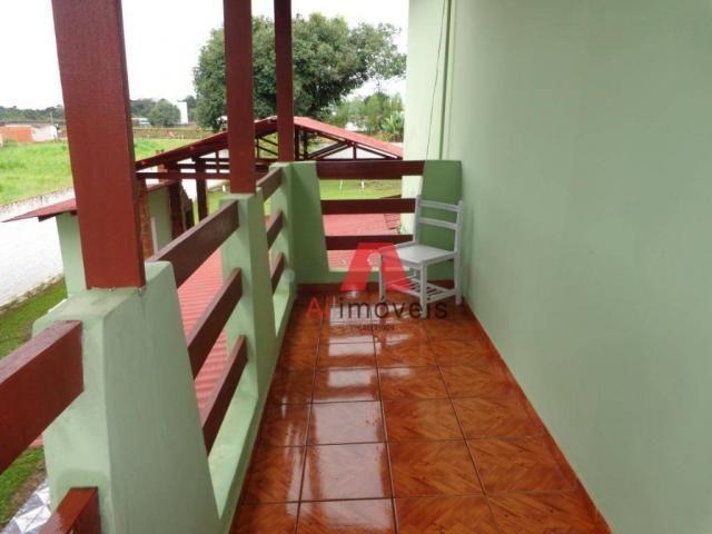 Casa para alugar, 350 m² por r$ 3.000/mês - vila acre - rio branco/ac - Foto 18
