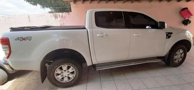 Ford Ranger XLS branca