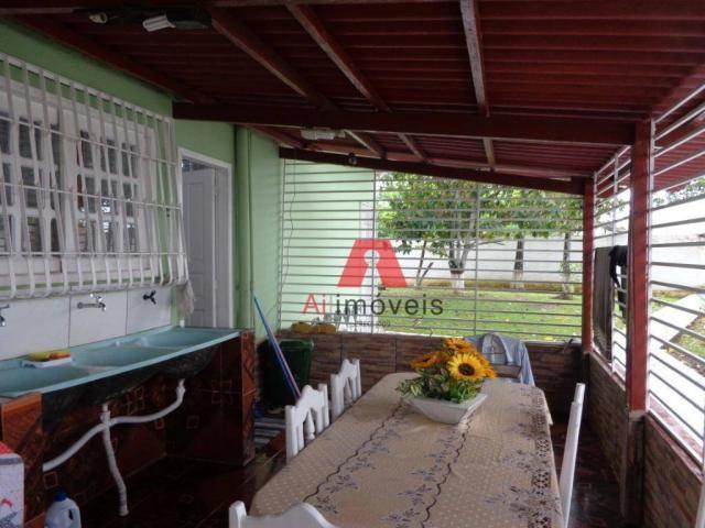 Casa para alugar, 350 m² por r$ 3.000/mês - vila acre - rio branco/ac - Foto 8