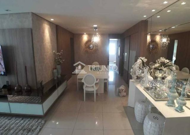 (EXR) Apartamento à venda no melhor do Dionísio Torres. Bem localizado! [TR48576] - Foto 3