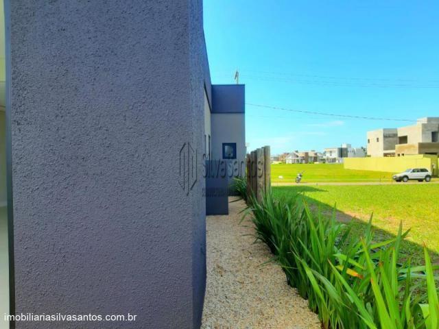 Casa de condomínio à venda com 4 dormitórios cod:CC268 - Foto 20