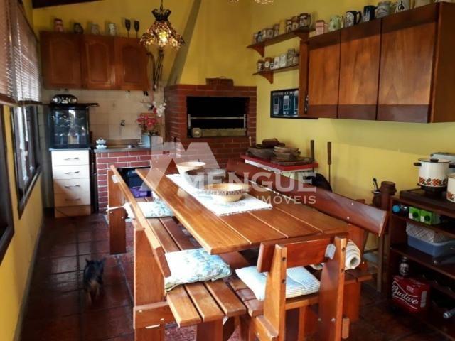 Casa à venda com 4 dormitórios em Jardim lindóia, Porto alegre cod:133 - Foto 9