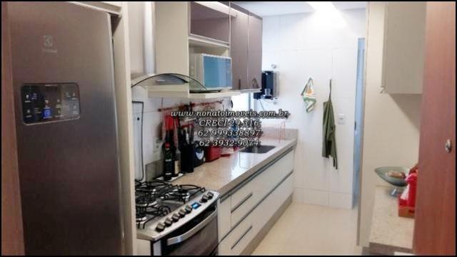 Jardim goias ! 108 m² 3 quartos ( 1 suite ) ! lindo apartamento ! - Foto 3