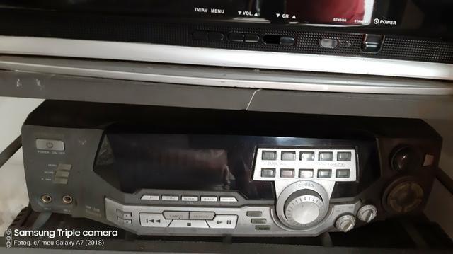 Videoke Ralf 3700 (modelo)