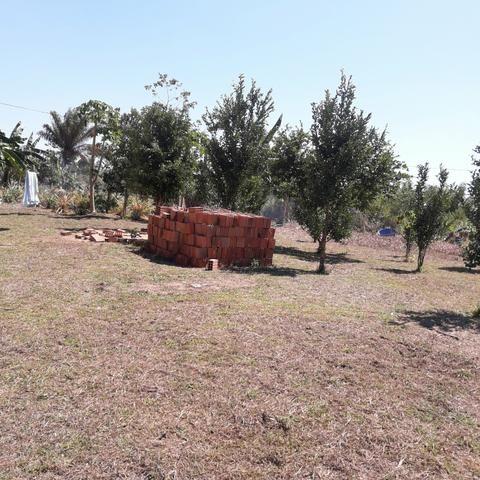 Vendo ou troco Chácara na Transacreana ( *) - Foto 6