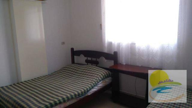 Casa com 4 dormitórios para alugar, 100 m² por R$ 600/dia - Itapema do Sai - Itapoá/SC - Foto 9