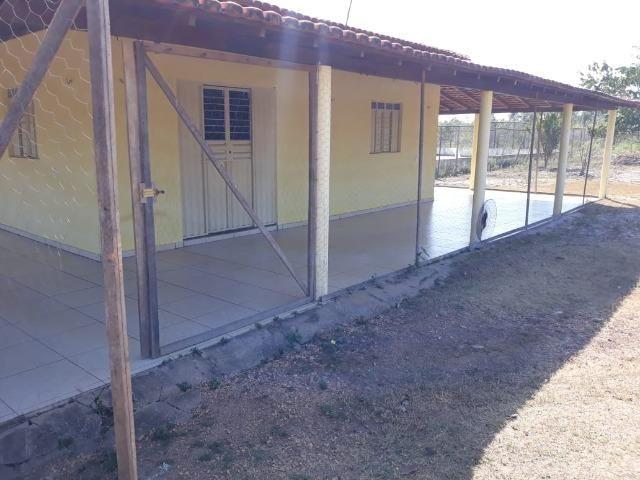 Chácara no Setor Agrícola, em Média, há 20km de Imperatriz - Foto 3
