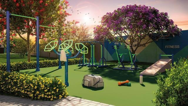 Apartamento com 2/4 e Lazer Completo na Região da Maraponga - ITBI + Registro Grátis - Foto 10