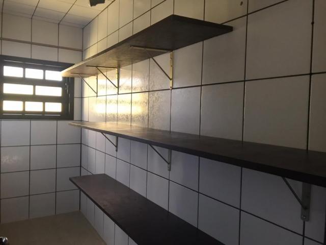 Casa para alugar com 2 dormitórios em Iririu, Joinville cod:06367.001 - Foto 9