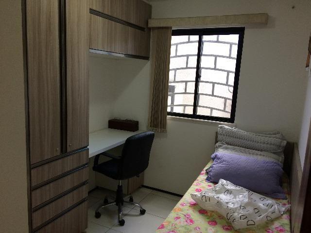 Apartamento na Maraponga Com 03 Quartos e Lazer Completo: Paulo 9  * What - Foto 12
