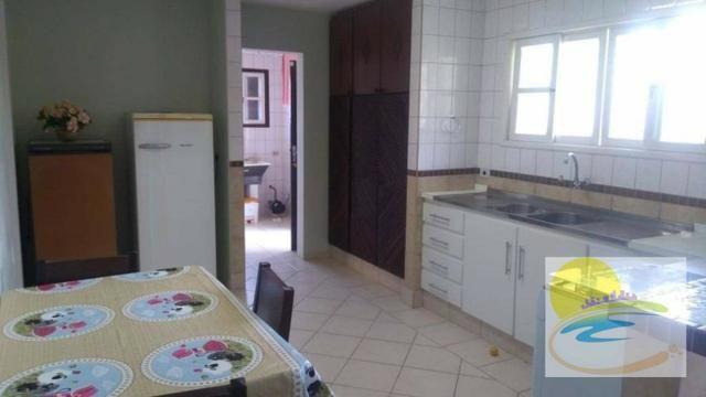 Casa com 4 dormitórios para alugar, 100 m² por R$ 600/dia - Itapema do Sai - Itapoá/SC - Foto 11