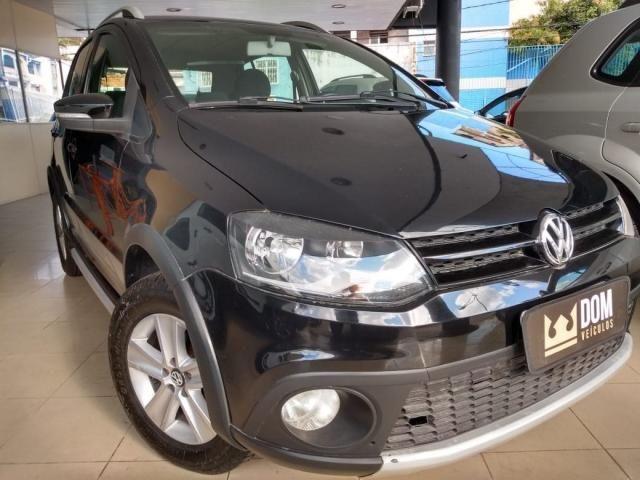 Volkswagen crossfox 2011/2011 1.6 mi flex 8v 4p manual