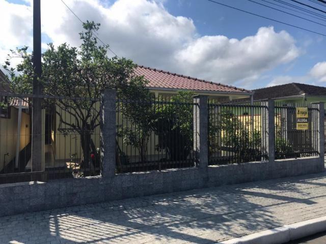 Casa para alugar com 2 dormitórios em Iririu, Joinville cod:06367.001 - Foto 12