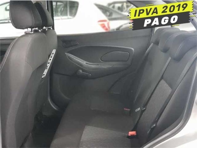 Ford Ka + 1.5 advanced 16v flex 4p manual - Foto 13