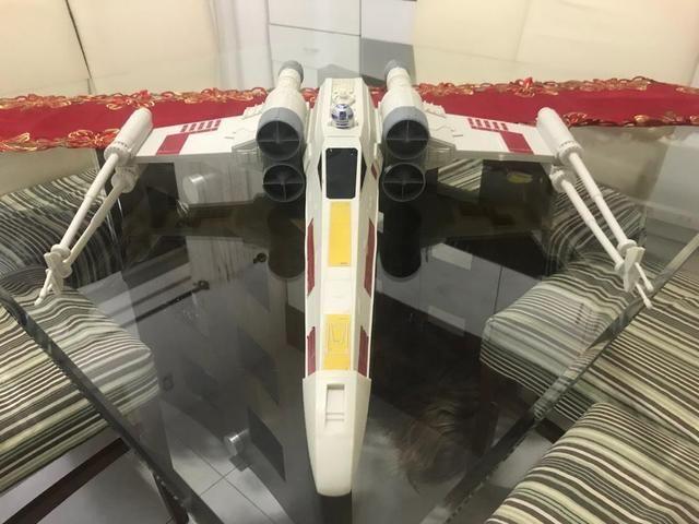 Nave Star Wars X-Wing 74cm - Foto 2