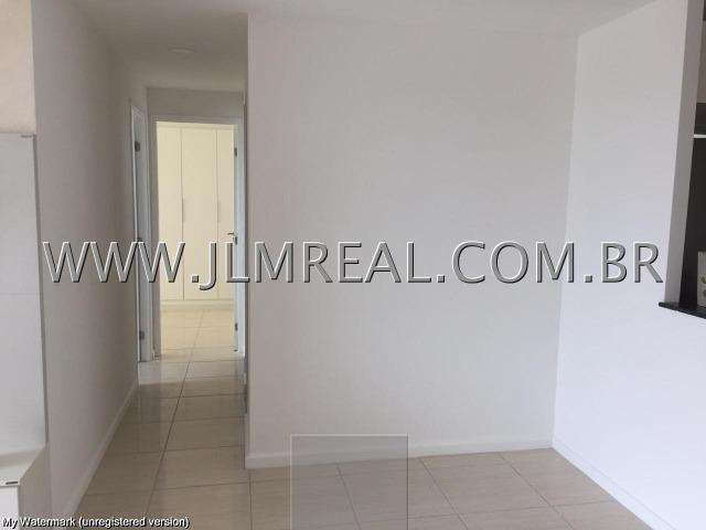 (Cod.:086 - Jacarecanga) - Mobiliado - Vendo Apartamento com 80m² e 2 Vagas - Foto 15