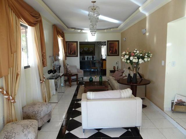 Arniqueiras QD 04 Casa 4 qts 3 suítes lote 2287m pode dividir só 950mjl Ac Imóveis - Foto 17
