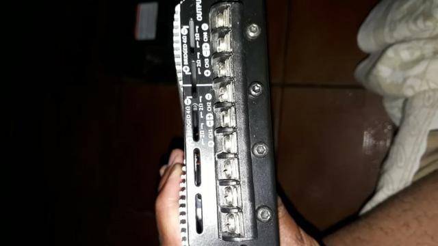 Modulo e bateria - Foto 4