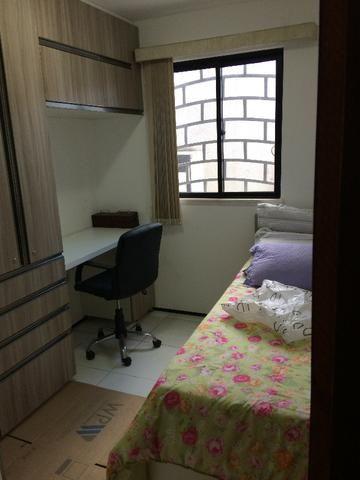 Apartamento na Maraponga Com 03 Quartos e Lazer Completo: Paulo 9  * What - Foto 16