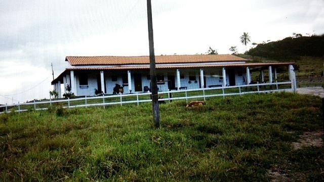 Sítio 8.000m², casa 6 suítes, lago, piscina, 600m BR-324, 22km Salvador - Foto 2