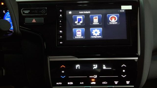 Honda Fit EXL 1.5 CVT - Zero Km - Mod 2020 - Foto 17