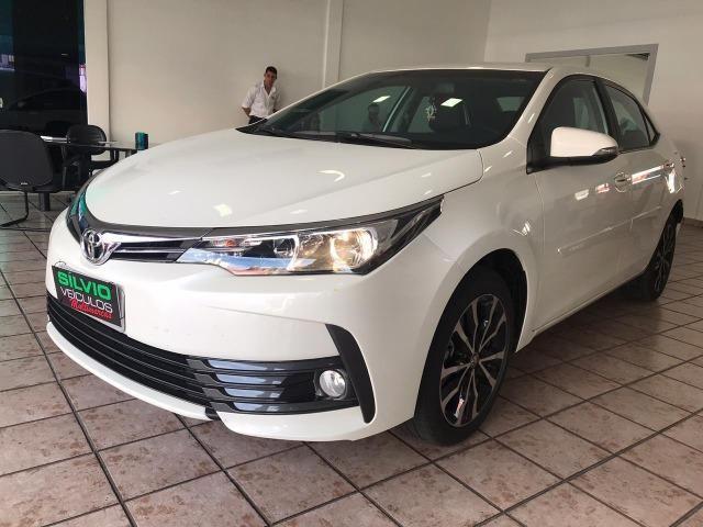 Corolla XEI Multi Drive S 2.0 2019 Branco Apenas 6 mil km - Foto 3