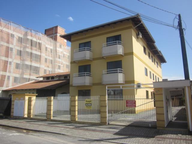 Casa para alugar com 1 dormitórios em Costa e silva, Joinville cod:02386.003