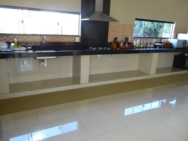 Arniqueiras QD 04 Casa 4 qts 3 suítes lote 2287m pode dividir só 950mjl Ac Imóveis - Foto 2