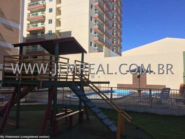 (Cod.:099 - Damas) - Vendo Apartamento com 61m², 3 Quartos, Piscina - Foto 5