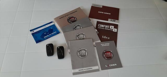 Idea Adventure Locker manual. Financio S/ Entrada. Impecável! 2009 - Foto 20