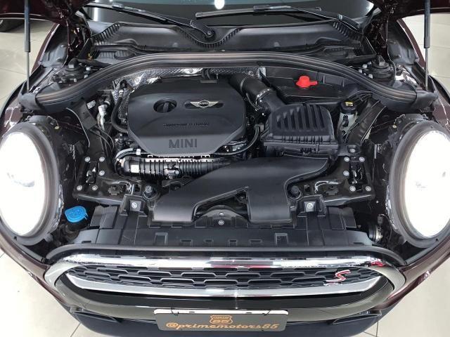 Mini Cooper 2016/2017 2.0 S Top Clubman 16V Turbo Gasolina 4P Automático - Foto 17