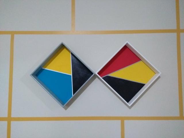 Quadros de decoração - Foto 2