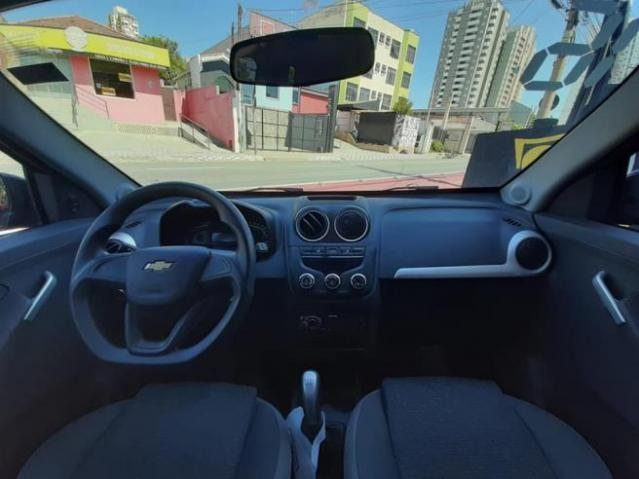 Chevrolet Montana LS 1.4 (Flex) Flex Manual - Foto 4