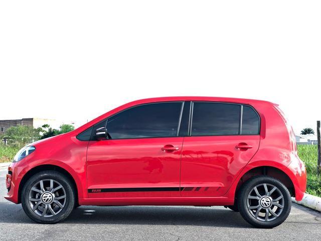 Volkswagen UP Run 1.0 Completo, 2017 Estado de ZERO - Foto 7