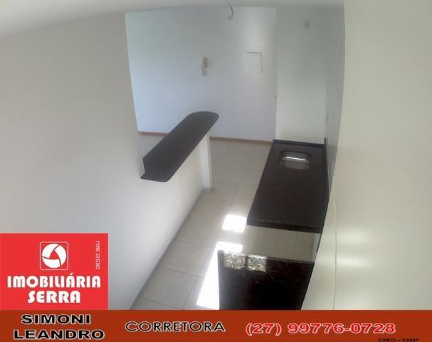 SCL - 5 - Garanta já o seu !! Alugo Apartamento 2 quartos em Jacaraípe - Foto 7