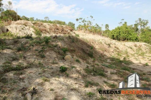 Terreno na Beira do Lago Corumba - Foto 12