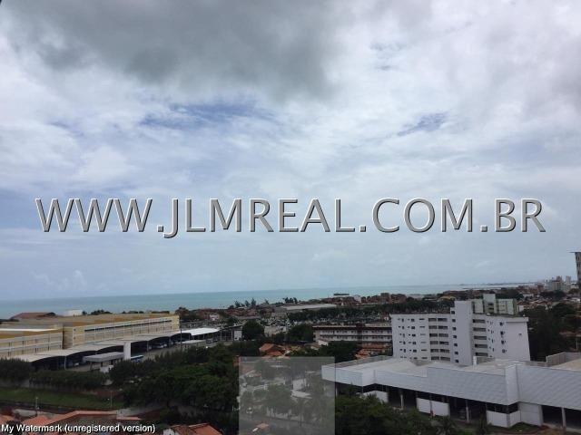 (Cod.:086 - Jacarecanga) - Mobiliado - Vendo Apartamento com 80m² e 2 Vagas - Foto 10