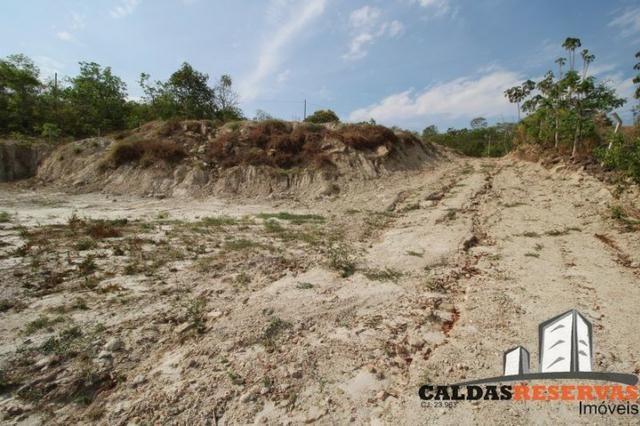 Terreno na Beira do Lago Corumba - Foto 8
