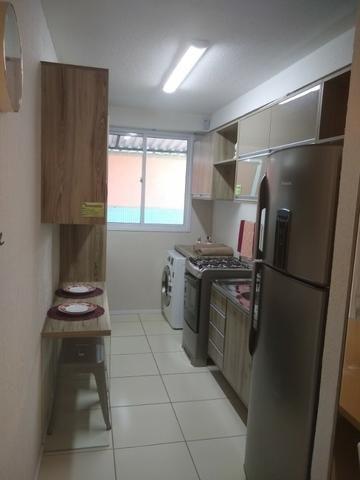 Apartamento com 2/4 e Lazer Completo na Região da Maraponga - ITBI + Registro Grátis - Foto 7