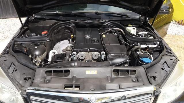C200 Kompressor 184cv extra, recebo carro - Foto 9