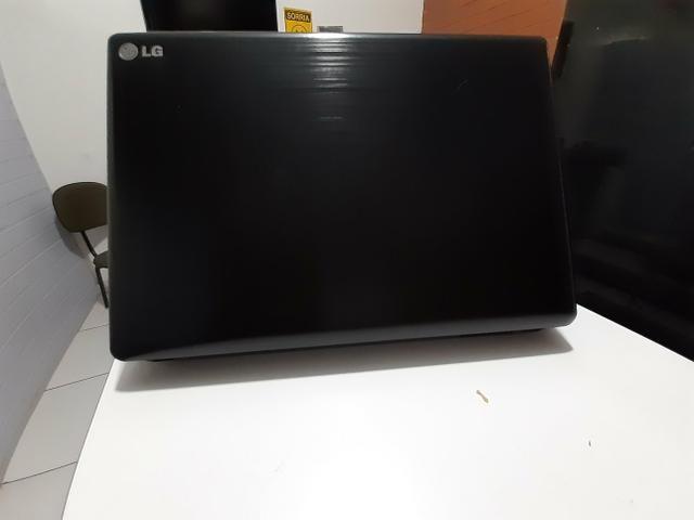 Notebook LG i5 - Foto 6