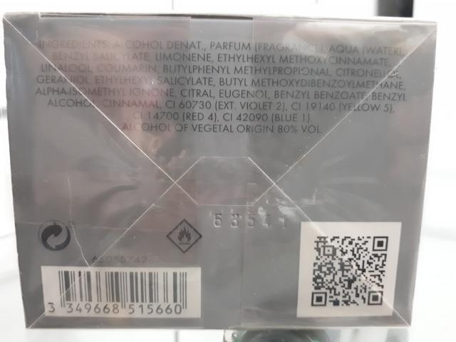 Perfume Invuctus 100ml Original - Foto 3