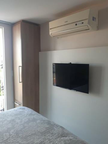 Apartamento com 3 dormitórios à venda, 74 m² por R$ 380.000 - Cambeba - Foto 9