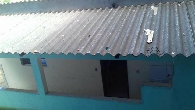 Alugo casa 1quarto mobiliada Zilda *) - Foto 3
